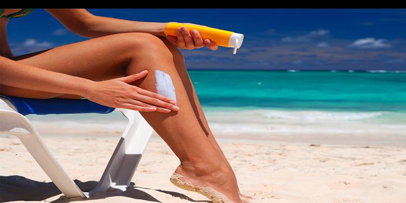 sử dụng kem chống nắng giúp da chống ung thư, bảo vệ da khỏi các tia cực tím, chống lão hoá, chống nám, tàn nhang và các vấn đề về da