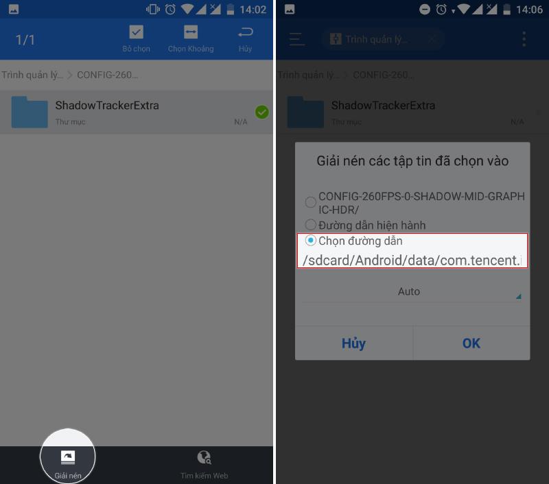 Hướng dẫn chơi PUBG Mobile mượt hơn trên máy Android cấu hình yếu