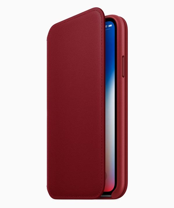 Apple chính thức ra mắt (PRODUCT) RED iPhone 8 và 8 Plus