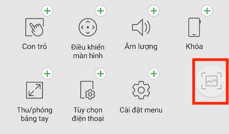 Cách chụp màn hình Samsung chỉ với 1 nút nhấn