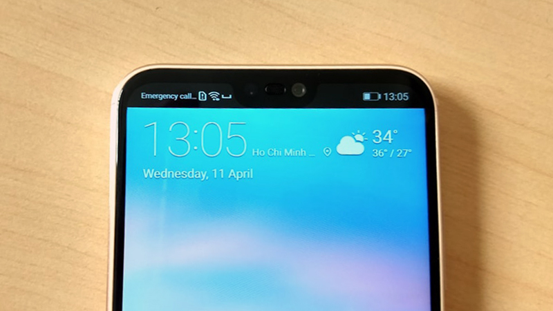 Hướng dẫn cách ẩn tai thỏ trên các dòng điện thoại Android