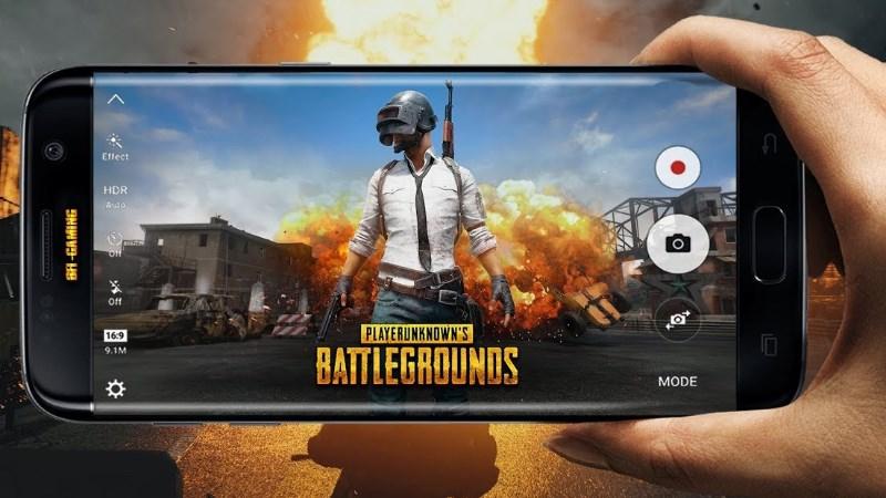 Top Điện thoại chơi Game PUBG Mobile giá rẻ nhất
