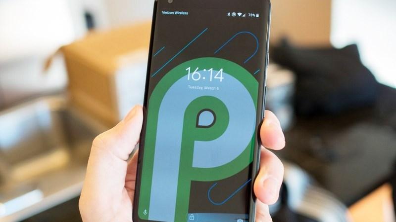 Cách kiểm tra Điện thoại của bạn có hỗ trợ cập nhật nhanh Android 9