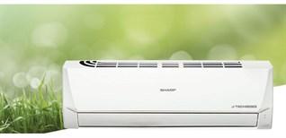 Công nghệ kháng khuẩn khử mùi trên máy lạnh Sharp