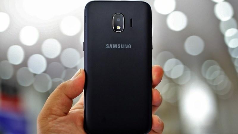 Samsung ra mắt một phiên bản Galaxy J2 Pro không có kết nối mạng