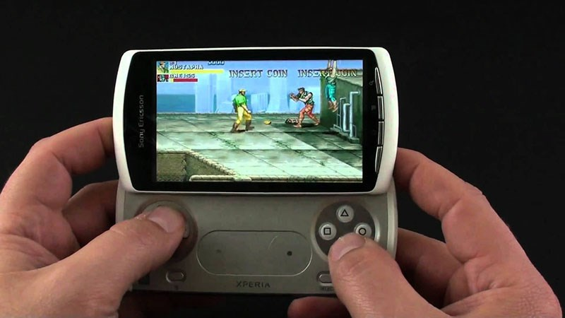 Sony Xperia Play