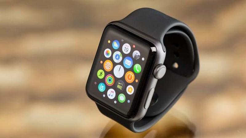 Apple sửa chữa pin miễn phí cho Apple Watch Series 2 - ảnh 1