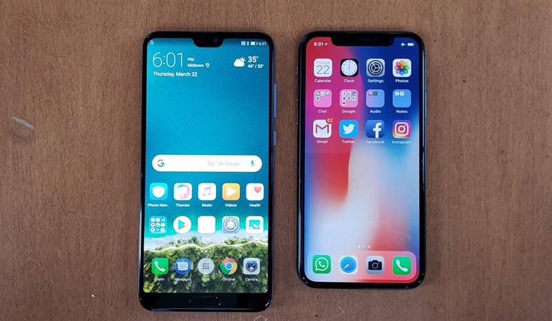 Huawei là thách thức của Apple và Samsung trên thị trường công nghệ? - ảnh 6