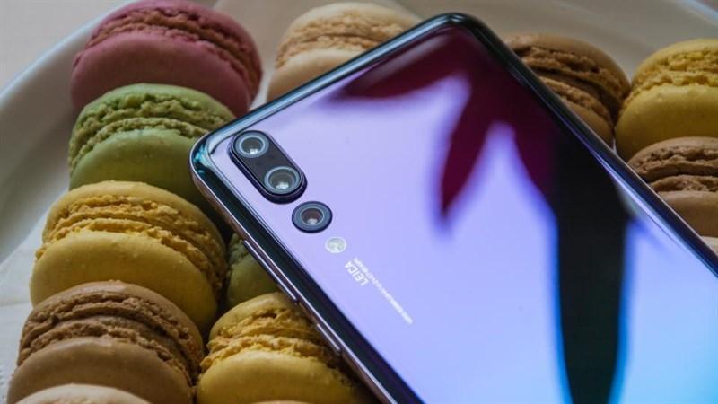 Huawei là thách thức của Apple và Samsung trên thị trường công nghệ? - ảnh 1