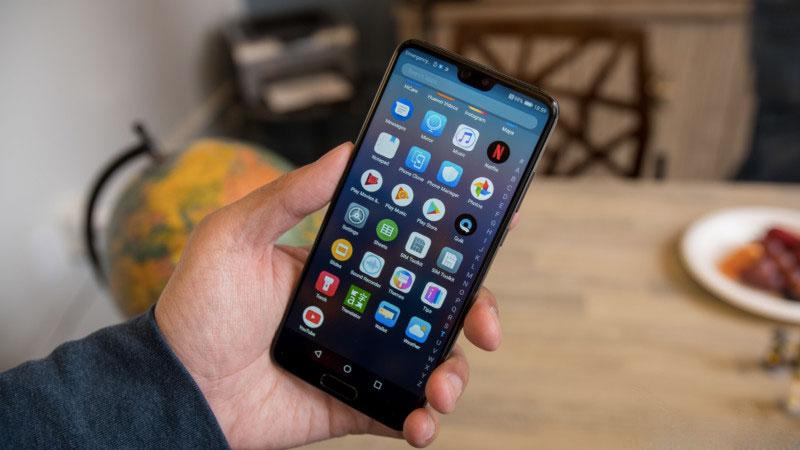 Huawei là thách thức của Apple và Samsung trên thị trường công nghệ? - ảnh 4