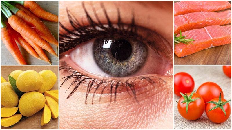 Phòng ngừa khô và nhức mỏi mắt