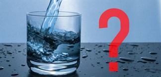 Uống 8 ly nước mỗi ngày, liệu có tốt?
