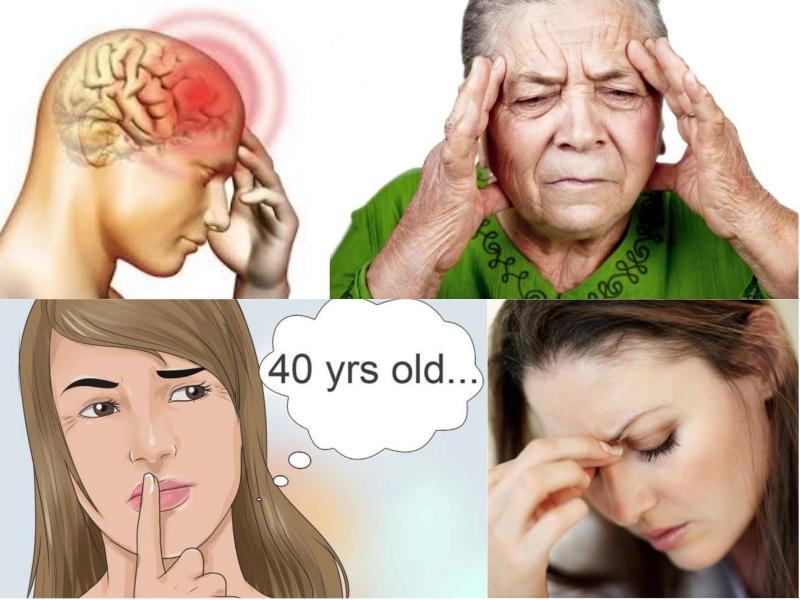 Đau đầu Migraine là gì?