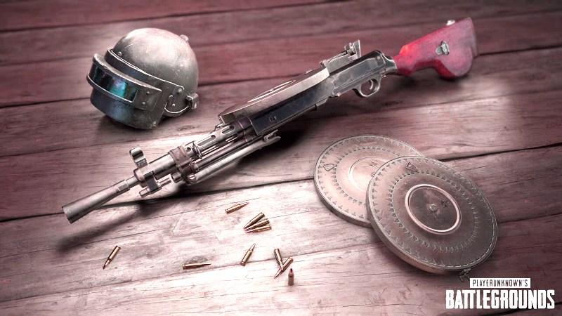 Tìm hiểu hệ thống vũ khí trong tựa game PUBG Mobile - ảnh 1