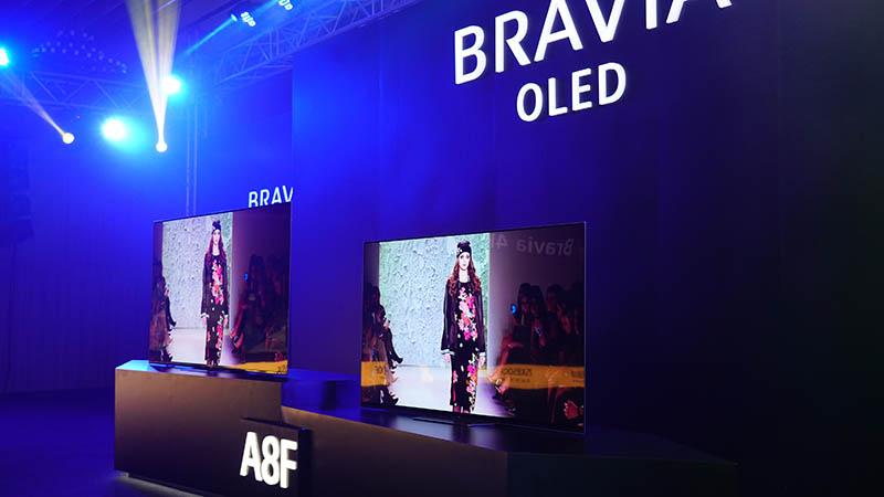 Sony công bố A8F và X9000F tại VN: Thế hệ TV BRAVIA OLED & 4K HDR mới - ảnh 6