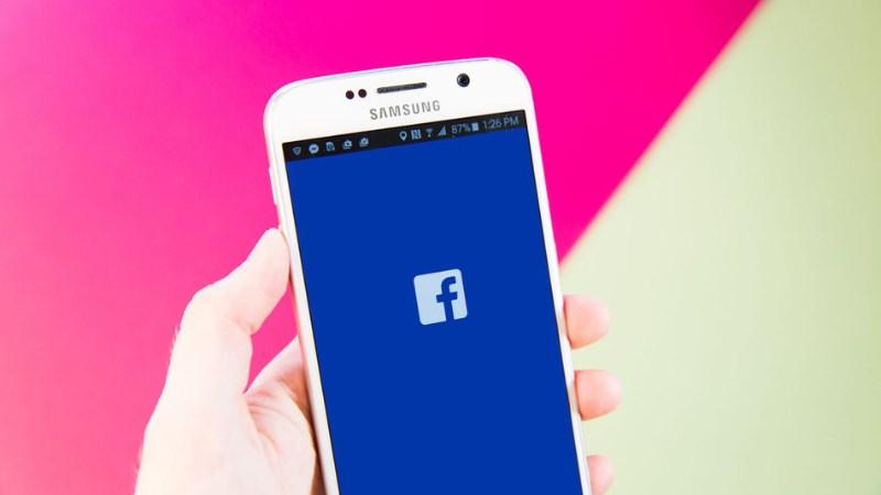 Facebook đã cho phép chỉnh sửa quyền truy cập ứng dụng như smartphone - ảnh 1