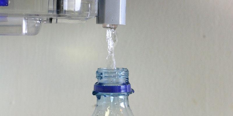Nên chọn loại chai nhựa an toàn
