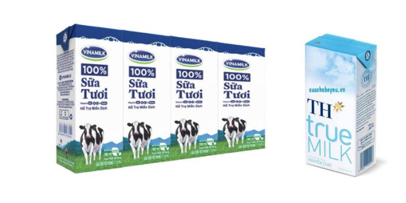 Lượng sữa từ 180 – 200ml là lượng sữa chuyên dùng cho 1 người, mà khi lượng men lactase ở trong cơ thể họ xuống mức tối thiểu vẫn có thể uống sữa được nhưng không bị tiêu chảy hoặc đau bụng xảy ra.