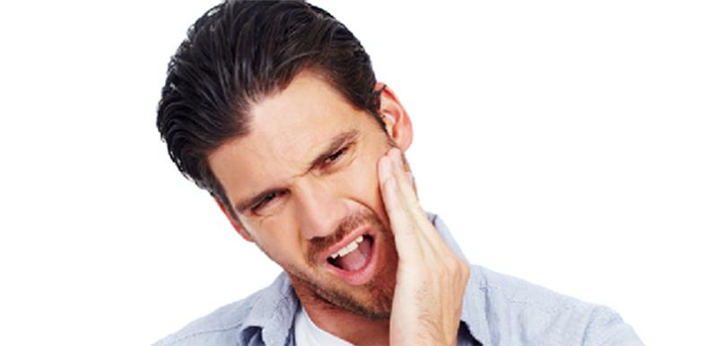 Rối loạn thái dương hàm