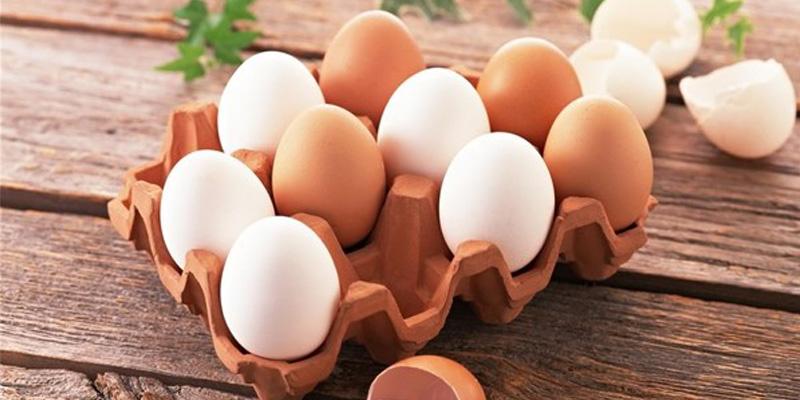 thời hạn dùng trứng