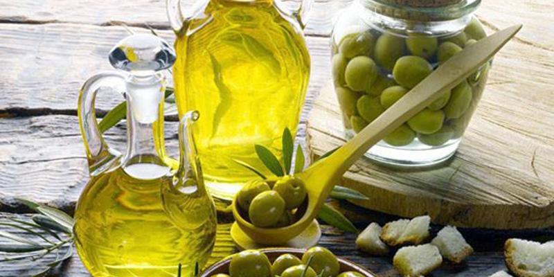 thời hạn dùng dầu olive
