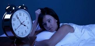 Hiểm họa cho sức khỏe từ phòng ngủ