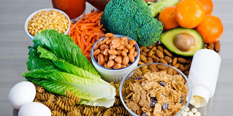Bổ sung acid folic từ thực phẩm