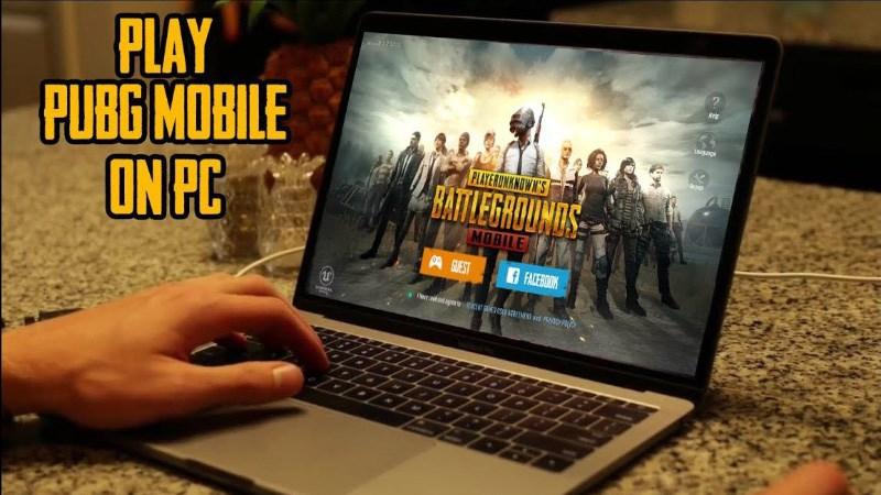 Hướng dẫn chơi PUBG Mobile trên PC với Bluestack cực mượt