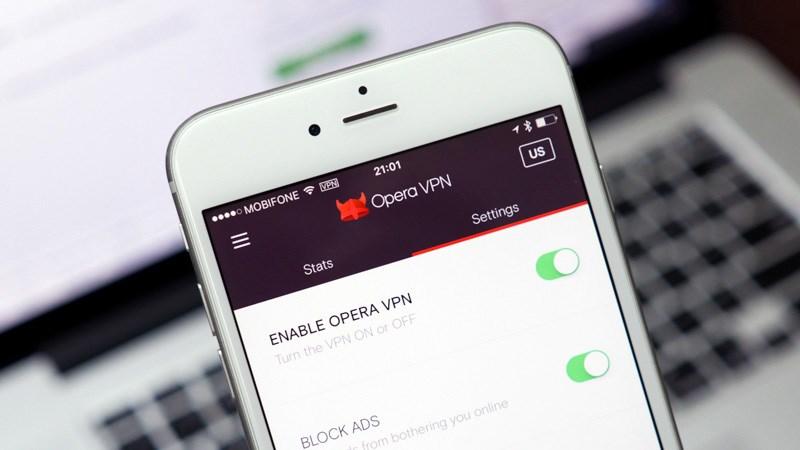 Top ten free vpn apps