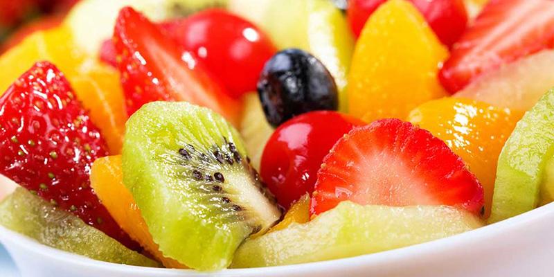 Thực phẩm giúp cơ thể bé giữ nước