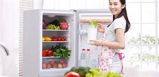Top 8 tủ lạnh Panasonic bán chạy nhất quý I - 2018 tại Điện máy XANH