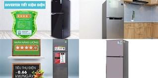 Top 5 tủ lạnh dưới 7 triệu đáng mua nhất Điện máy XANH