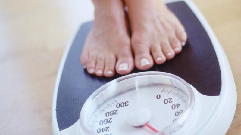 Giữ cân nặng ở mức độ phù hợp để phòng ngừa nhồi máu cơ tim
