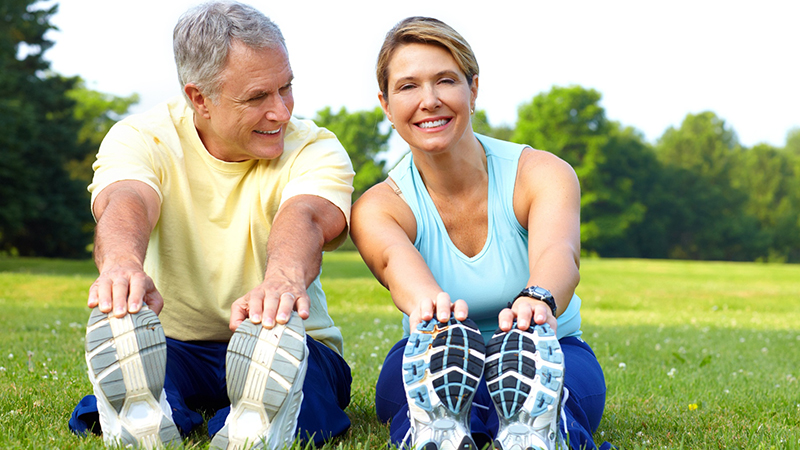 Tập thể dục đều đặn để phòng ngừa nhồi máu cơ tim