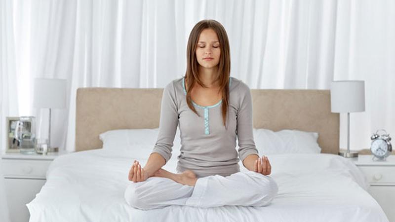 Tránh căng thẳng để phòng ngừa nhồi máu cơ tim