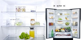 Top 5 tủ lạnh mặt gương sang trọng đang được săn lùng nhiều nhất hiện nay