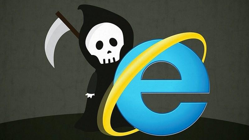 Hacker khai thác lỗ hổng từ Internet Explorer để xâm nhập PC của bạn