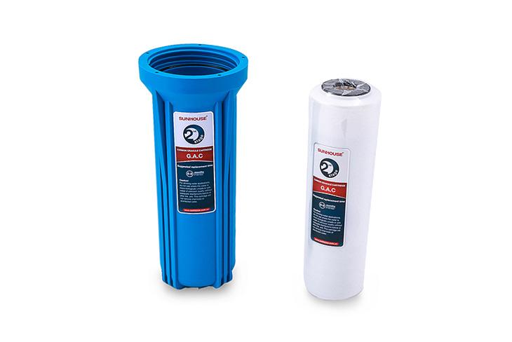 Tại sao cần phải thay lõi lọc nước định kì?
