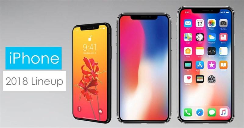 Intel sẽ cung cấp 70% chip LTE cho iPhone 2018
