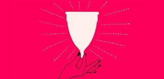Nếu gặp vấn đề với băng vệ sinh, bạn có thể thử dùng cốc nguyệt san!