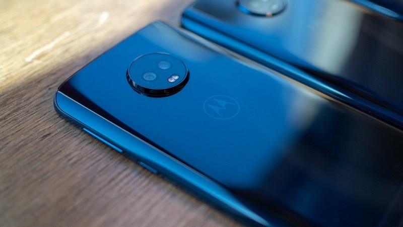 Motorola đã bán được hơn 70 triệu chiếc Moto G