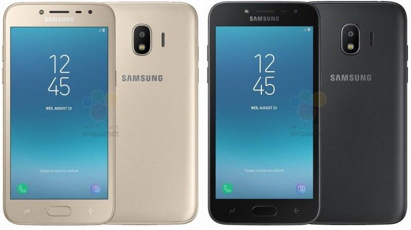 Smartphone giá rẻ Galaxy J2 2018 ra mắt với giá 2.8 triệu đồng