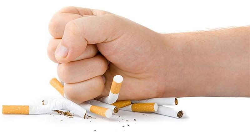 Cai thuốc lá để phòng ngừa bệnh phổi tắc nghẽn mãn tính