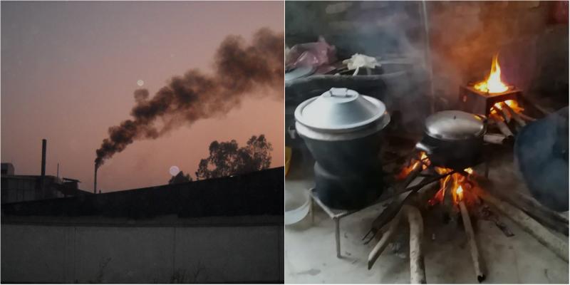 Tránh tiếp xúc chất ô nhiễm để phòng ngừa bệnh phổi tắc nghẽn mãn tính