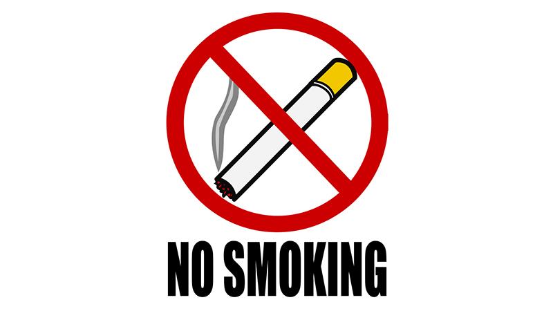 Tránh hút thuốc lá, thuốc lào để phòng ngừa bệnh lao phổi