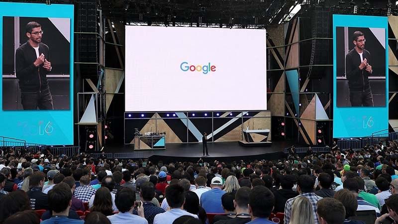 Hội nghị Google
