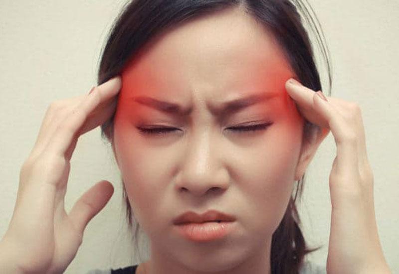 Đau đầu căng cơ là gì?
