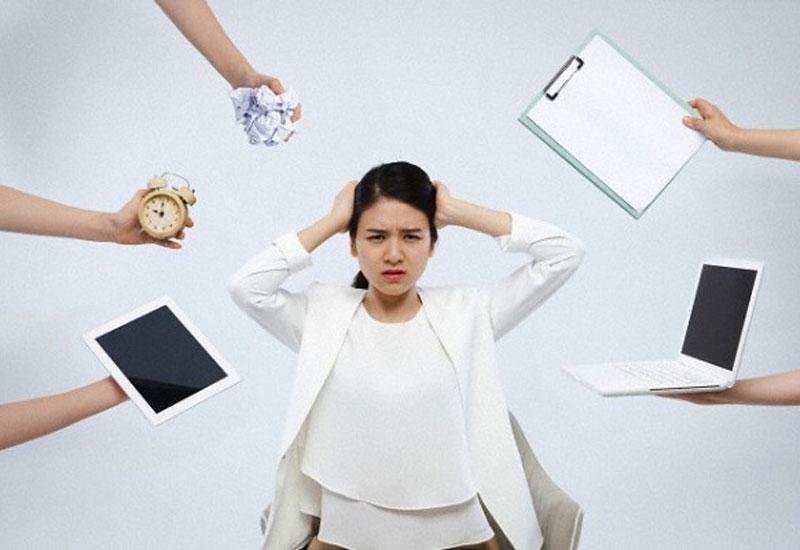Nguyên nhân đau đầu căng cơ