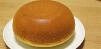 Cách làm bánh không cần lò nướng, không cần máy đánh trứng