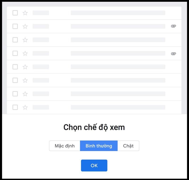 Cách kích hoạt giao diện Gmail mới dễ sử dụng hơn